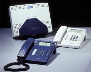 Telefonanlagen von Wammetsberger